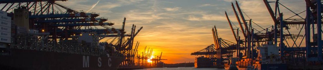 El transporte multimodal como herramienta eficiente mediante la implementación de modelos Short Sea Shipping – SSS