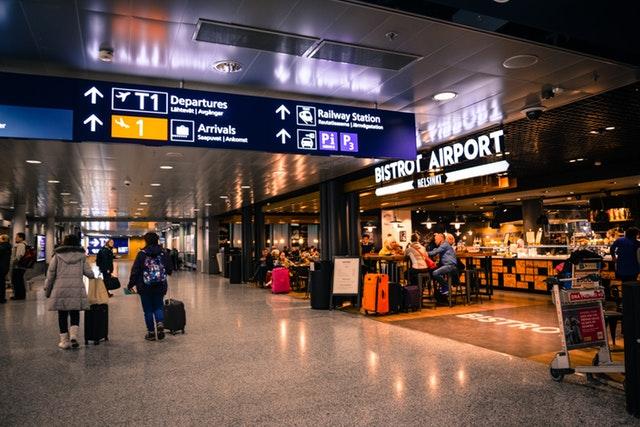 Reglas de ingreso de mercancía por viajeros a Colombia