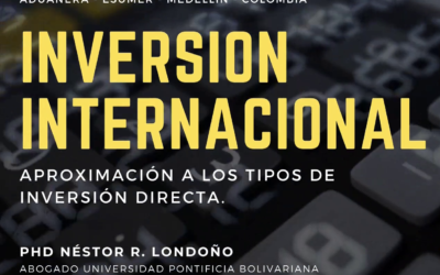 Vídeo: Inversión Internacional – Aspectos básicos y concepto de inversión extranjera directa