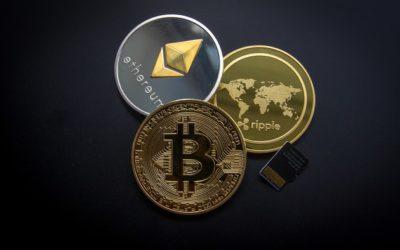 """Vídeo: """"Desafíos de la regulación y volatilidad del mercado de criptoactivos""""."""
